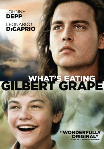 whats eating gilbert grape - 2