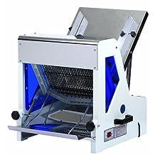 Thunderbird ARM-07 0.67 HP Electric Bread Slicer, 115-volt, 60 Hz