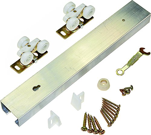 "100PD Commercial Grade Pocket / Sliding Door Hardware (72"")"