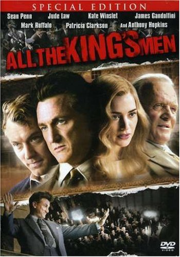 - All the King's Men (Special Edition)