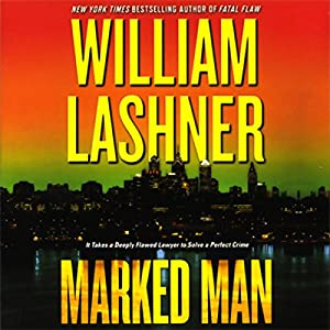Marked Man Audiobook