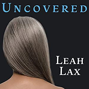 Uncovered Audiobook