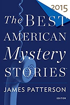 Best American Mystery Stories 2015 ebook