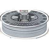 Formfutura 1.75mm EasyFil PLA - Light Grey - 3D Printer Filament