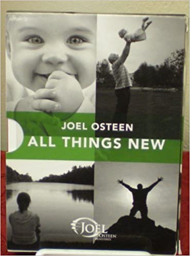 Book All Things New (Boxed Set)