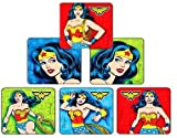 Wonder Woman Stikys Pack of 10