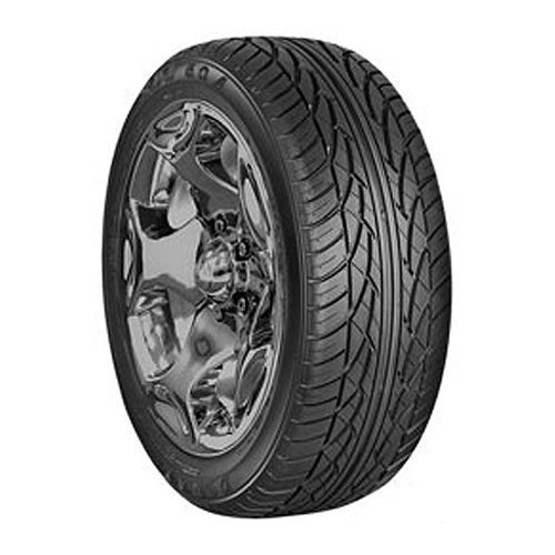 Doral SDL-A All-Season Radial Tire - 185/60R15 84T (Best Price For Honda Fit 2019)
