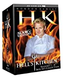 Hell'S Kitchen Season 1-8