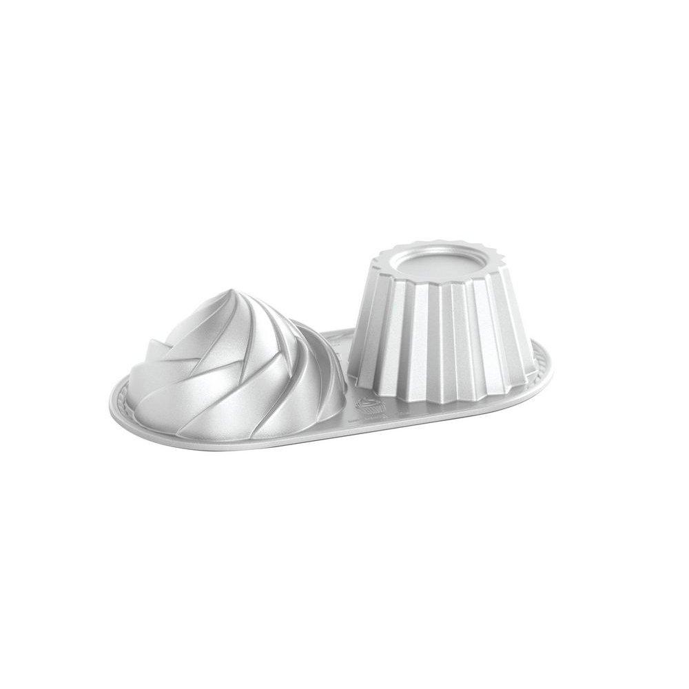 Nordic Ware Pro Cast Cute Cupcake Pan