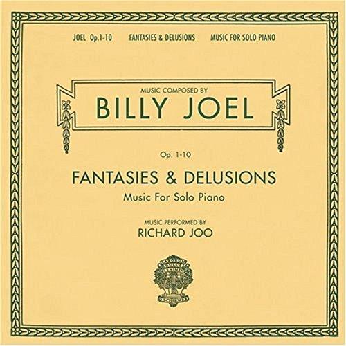 Fantasies & Delusions, Op. 1-10