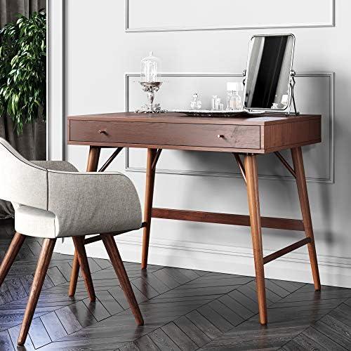 Bonny Wood Desk