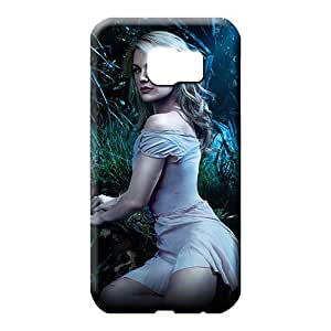 samsung galaxy s6 cell phone carrying skins PC Excellent Awesome Look True Blood Sookie