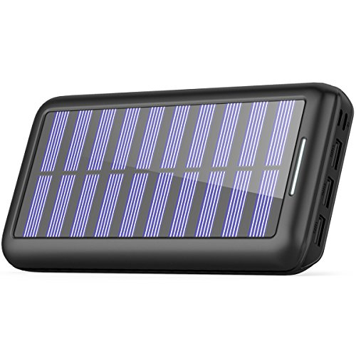 Solar Camera Charger - 6
