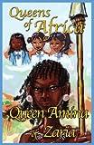 Queen Amina of Zaria: Queens of Africa Book 1