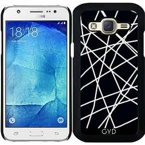 Funda para Samsung Galaxy J5 2015 (SM-J500) - Pau?ina by trebam
