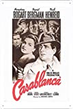 Movie Poster Home Theater Decor Metal Tin Sign Wall Art by Masterpiece Collection 20*30cm (OIL-MFA0293)