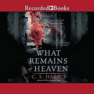 What Remains of Heaven Audiobook