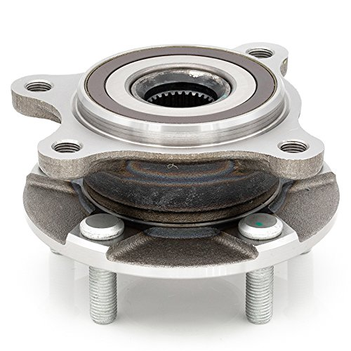 WWD 513366 Front Wheel Hub Bearing For LEXUS GS300 GS350 IS250 IS350 RC300 RC350 AWD