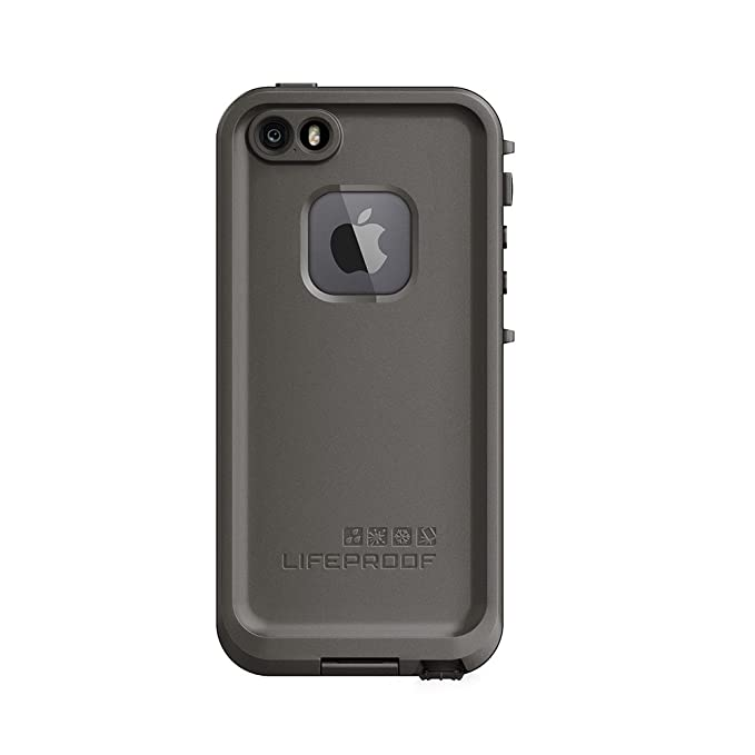 Amazon.com  NEW LifeProof FRĒ SERIES Waterproof Case for iPhone 5 5s ... 31b1d1ac03