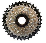 Sunrace Freewheel 8 Speed 13-34 Teeth