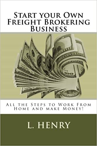 Start your Own Freight Brokering Business: Steps to Work From Home