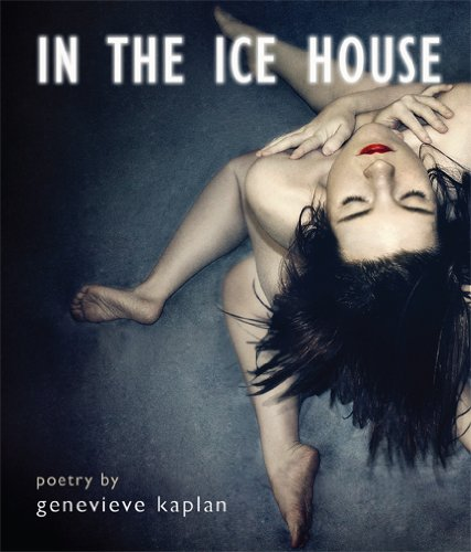 In the ice house