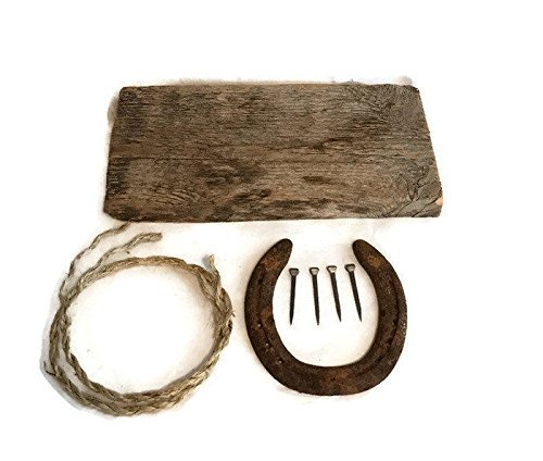 Amazon.com: Diy - Kit de cartel de madera para colgar ...
