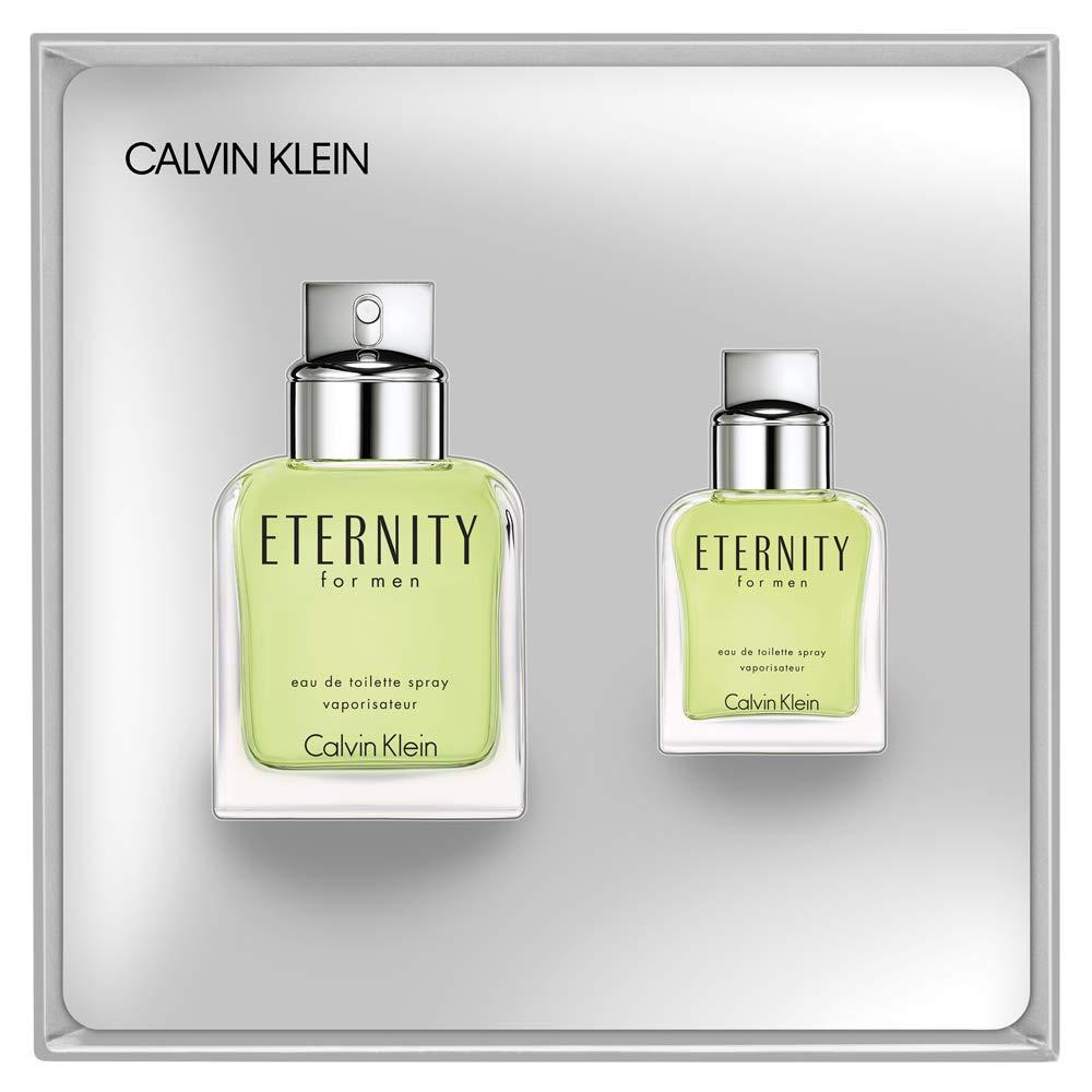 Calvin Klein Men's Gift Set, 718g Coty 3614225552304