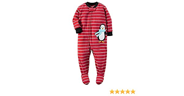 Carters Baby Boys 1 Pc Poly 323g052