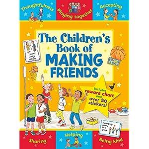 The-Childrens-Book-of-Making-Friends-Star-Rewards-Star-Rewards-Life-Skills-for-Kids-Paperback--13-Jun-2016