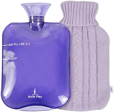 Arctic Flex Hot Water Bottle product image