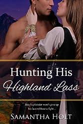 Hunting His Highland Lass (English Edition)