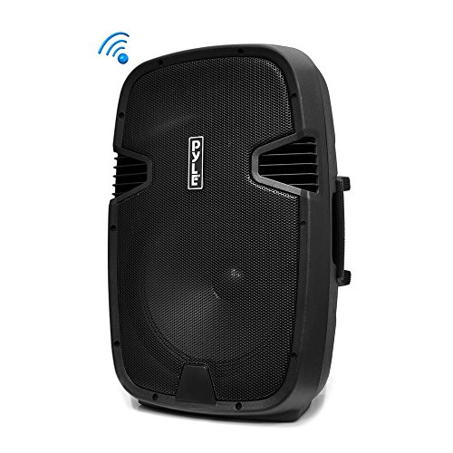 Pyle Bluetooth Loudspeaker Rechargeable PPHP152BMU