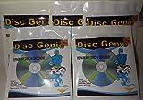 cd and dvd repair kit - Cd DVD Games Scratch Repair Kit By Disc Genie