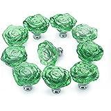 Amazon.com: Green - Cabinet Hardware / Hardware: Tools & Home ...
