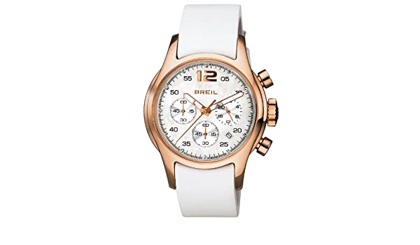 Amazon.com: RELOJ BREIL GLOBE CRONO ESF.NACAR Womens watches BW0265: BREIL: Watches