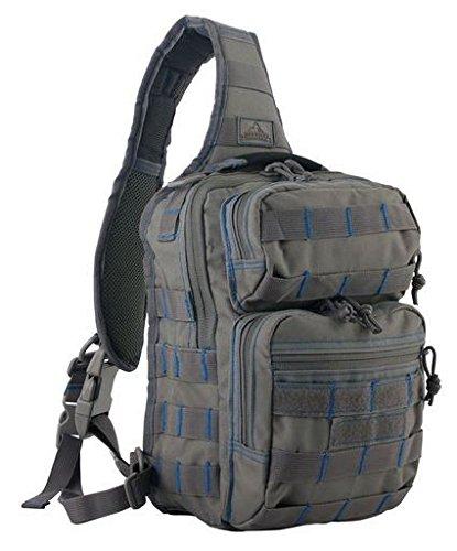 Rover Sling Pack Tornado/Blue