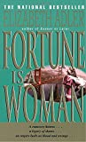 img - for Fortune Is a Woman book / textbook / text book