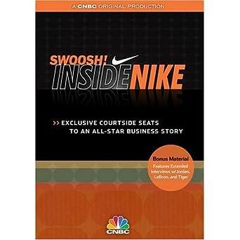 Swoosh: Inside Nike