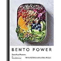 Bento Power: Brilliantly Balanced Lunchbox Recipes