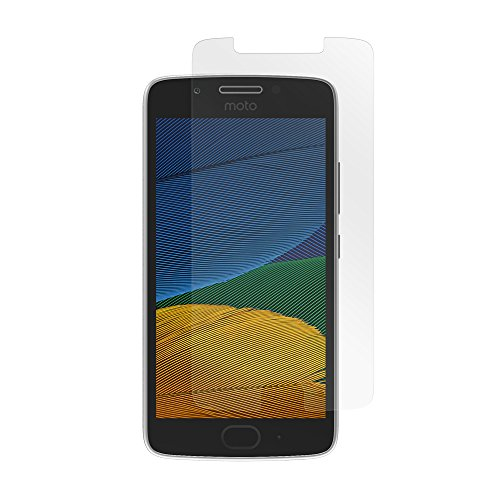 Incipio PLEX HD Screen Protector for Motorola Moto G5 Smartphone - Clear -  CL-590-OG