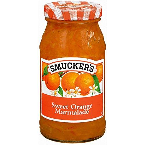Smucker's Sweet Orange Marmalade - 12 oz - 2 Pack