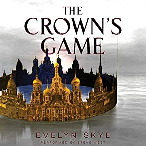 The Crown's Game Hörbuch