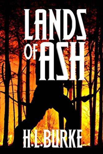 Lands of Ash (Elemental Realms Book 1) by [Burke, H. L.]