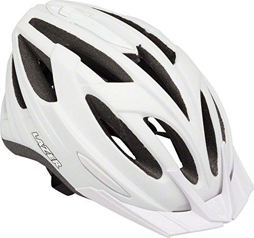 Lazer Vandal Helmet: Matte White; MD