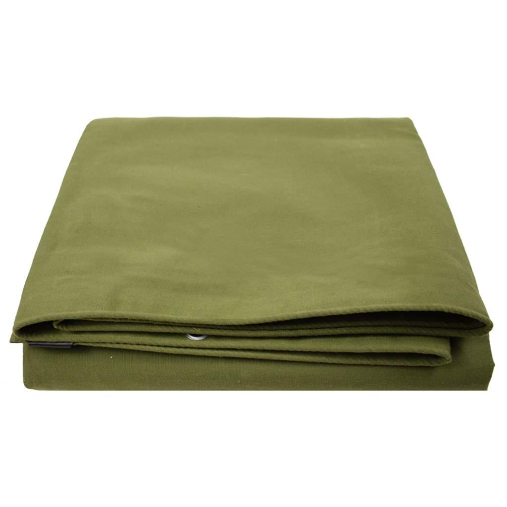 Nwn 多目的キャンプ防水ターポリンは庭の家具のためのアイレットレインプロテクションカバーが含まれています (サイズ さいず : 3x5m) 3x5m  B07R4SP5XJ