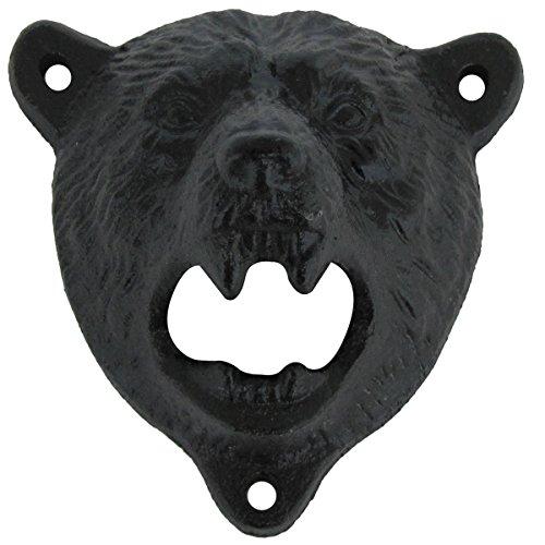 Mount Grizzly Teeth Bottle Opener product image
