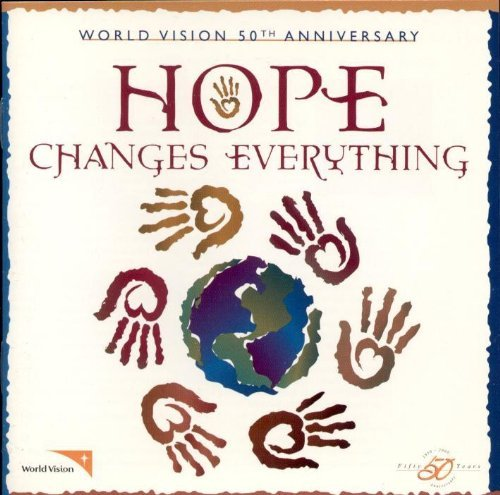 Hope Changes Everything - Stores Mall Pueblo