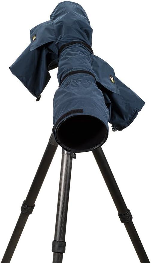 LensCoat LCRC2PNA Raincoat 2 Pro (Navy)