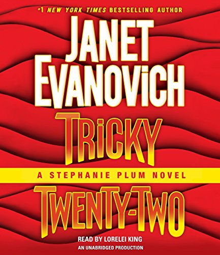 Tricky Twenty-Two: A Stephanie Plum Novel - State Shadow Print Jersey